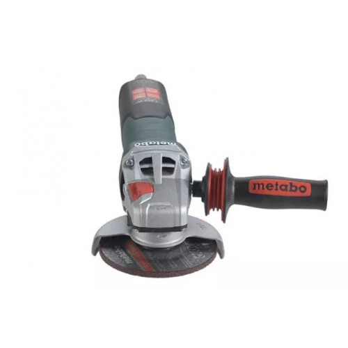 Болгарка Metabo WEV 15-125 Quick, 1.55 кВт, 125 мм (600468000)