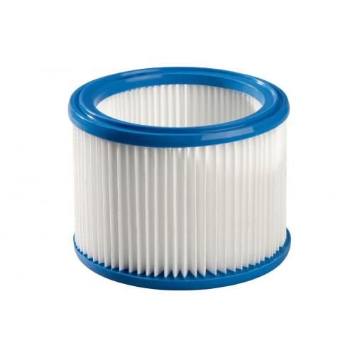 Складчатый фильтр к пылесосу Metabo ASA 25/30 L PC/ INOX (630299000)