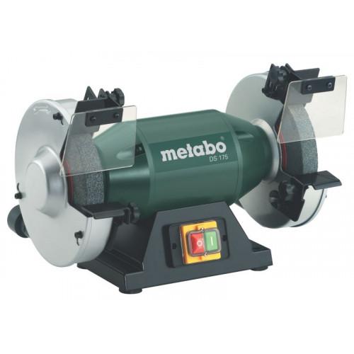 Точильный станок Metabo DS 175 (619175000)