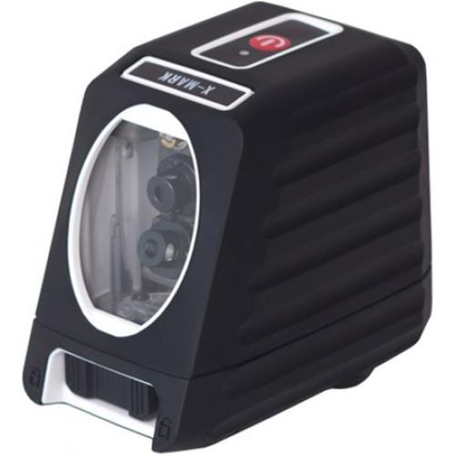 Нивелир лазерный MY Tools X-MARK 142-2R-A