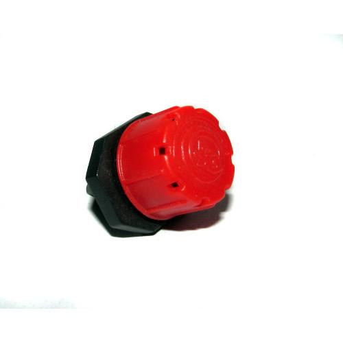 Капельница Senkron внешняя (красная)