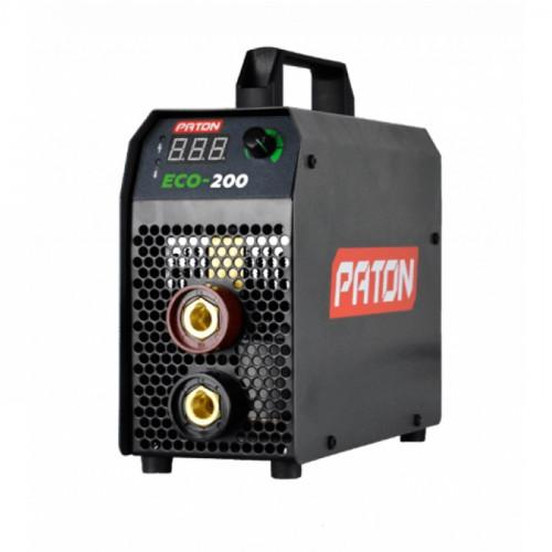 Инвертор сварочный Патон ВДИ-200Е (20324446)
