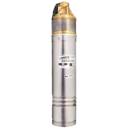 Насос EuroAqua 4SKM 150 скважинный вихревой