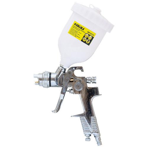 Краскопульт Sigma 6812131 пневматический, HVLP