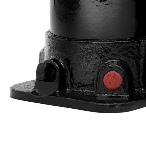 Домкрат бутылочный Sigma 6101101 гидравлический телескопический