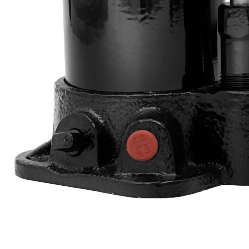Домкрат бутылочный Sigma 6101051 гидравлический телескопический
