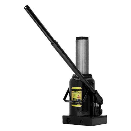 Домкрат бутылочный Sigma 6101301 гидравлический телескопический