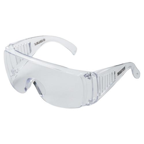 Очки защитные Sigma Master 9410201 прозрачные