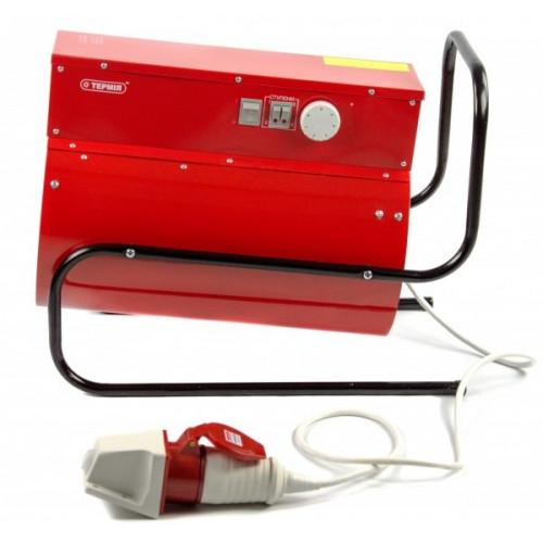 Тепловая электрическая пушка Термия 9000 (АО ЭВО 9,0/0,8 ТП)