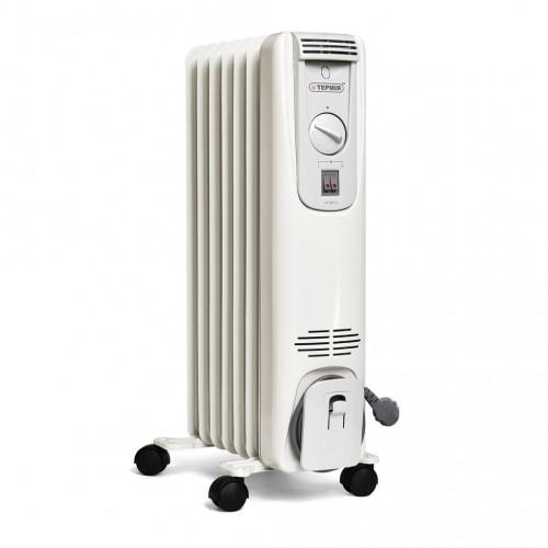 Масляный электрический радиатор Термия 1,5 кВт 7 секций