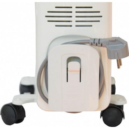 Масляный электрический радиатор Термия 2,0 кВт 10 секций
