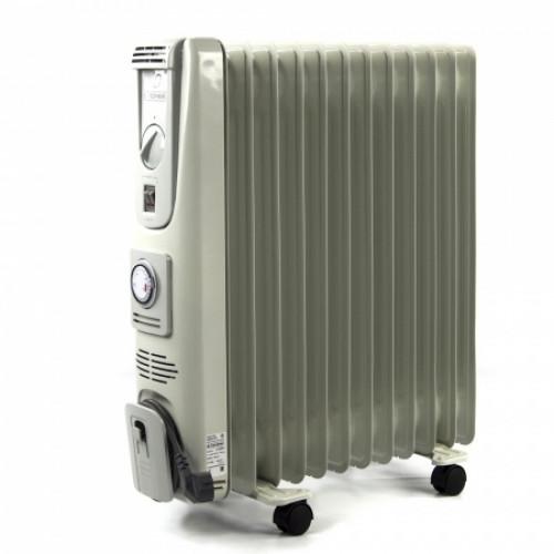 Масляный электрический радиатор Термия 2 кВт 12 секций (Н1220)