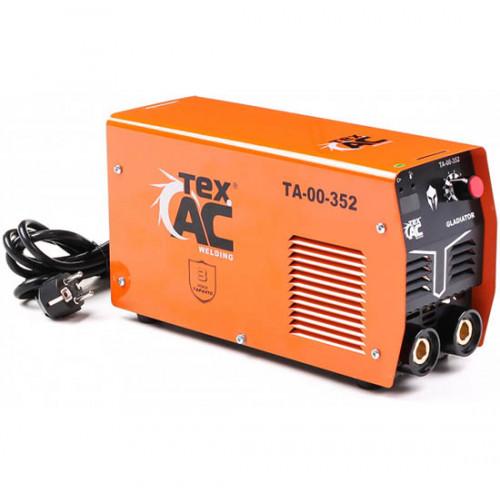 Инвертор сварочный Tex-ac ТА-00-352 MMA-250