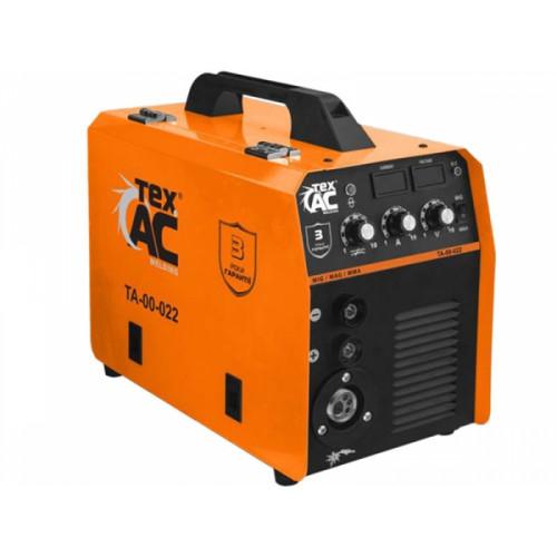 Полуавтомат сварочный Tex-ac MIG220