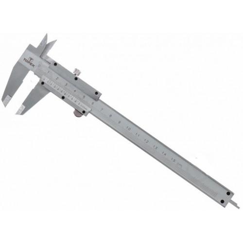 Штангенциркуль механический TOPEX 31C615, 0.05 мм