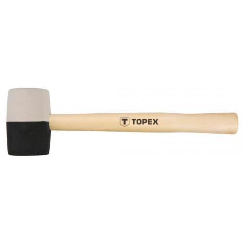 Молоток-киянка Topex 02А354, 450 г
