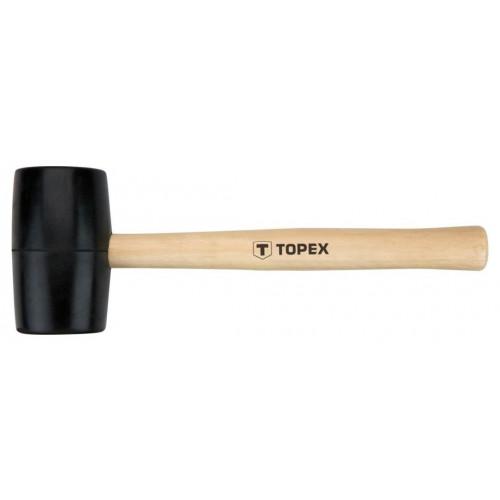 Молоток-киянка Topex 02A343, 340 г