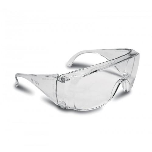 Очки защитные Truper LEN-ST (прозрачные)