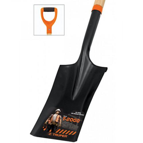 Совковая лопата Truper PES-P