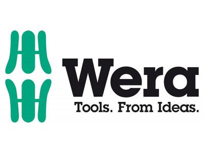 Инструменты WERA: обзор ассортимента