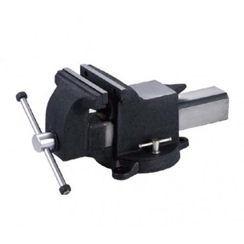 Тиски Whirlpower F021-01-03 слесарные поворотные