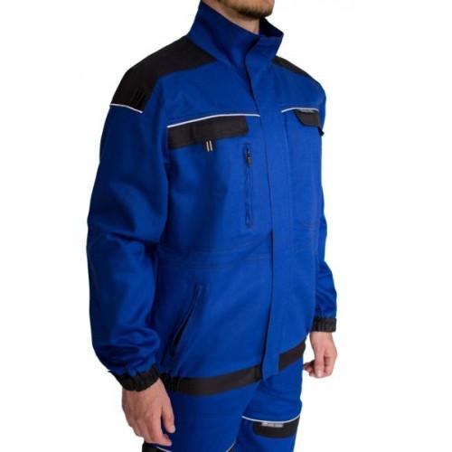 Куртка рабочая ARDON COOL TREND (M-XL) сине-черная