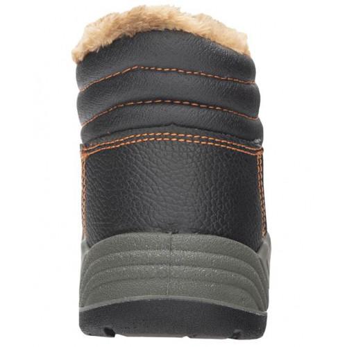 Ботинки утепленные ARDON Firwin 01 (38-45) черные