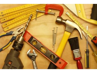 Интрументы для строительства и ремонта - по акционной цене! Спешите!