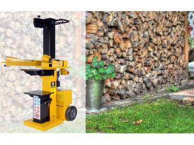 Дровоколы для рубки дров: основные критерии выбора