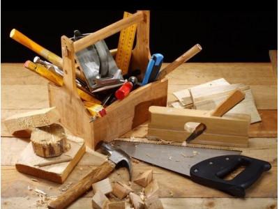 Как собрать собственный набор ручных инструментов для дома