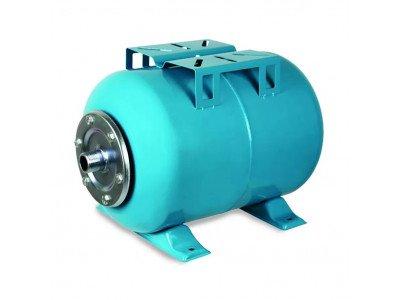 Устройство гидроаккумулятора для воды