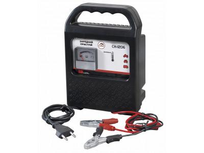 Пуско-зарядное или зарядное устройство: что выбрать?