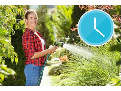 Как продлить срок эксплуатации шланга для полива
