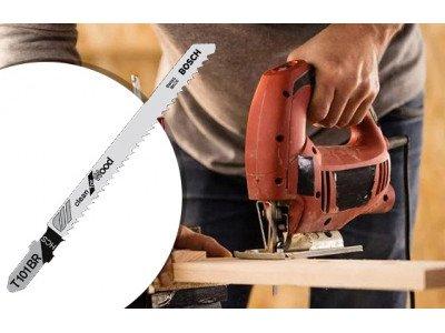 Как выбрать пильные полотна для электрического лобзика: маркировка