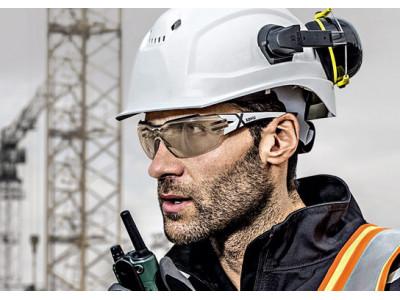 Как защитить глаза во время работы с инструментом