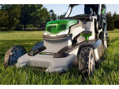 Функции газонокосилки: мульчирование, травосборник, боковой выброс