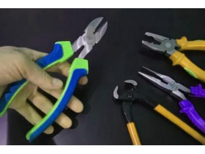 Шарнирно-губцевые инструменты: особенности и виды