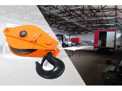 Оборудование для склада: ручная цепная таль