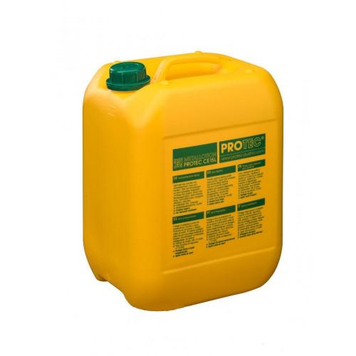 Жидкость против налипания сварочных брызг Binzel Protec 10л