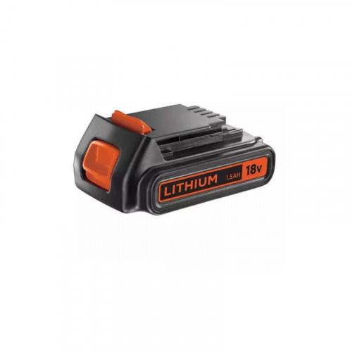 Аккумулятор BLACK+DECKER BL1518 18 В 1.5 А*ч (BL1518)