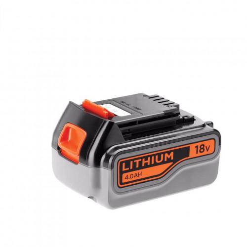 Аккумулятор BLACK+DECKER BL4018 18 В 4 А*ч (BL4018)