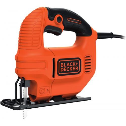 Электролобзик Black+Decker KS501 (KS501)