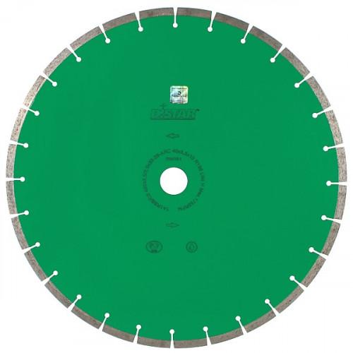 Диск алмазный DI-STAR Sandstone 400*32 (песчанник, гранит)