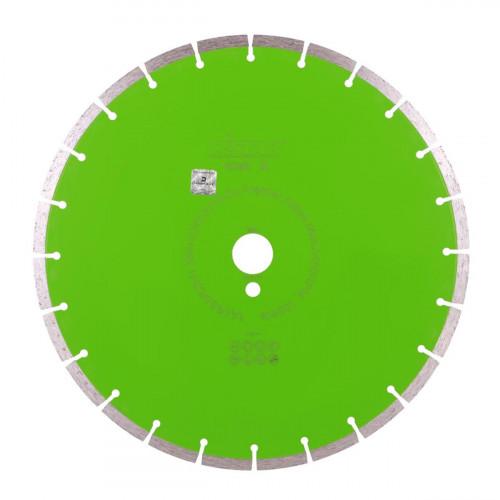 Диск алмазный DI-STAR 1A1RSS/C3-H 300x3,2/2,2x10x32-24 Premier Active (14327060022)