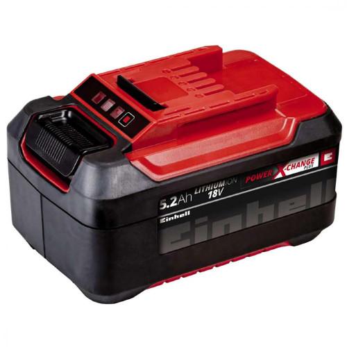 Аккумулятор Einhell Power X-Change Plus 18 В 5,2 Ач (4511437)