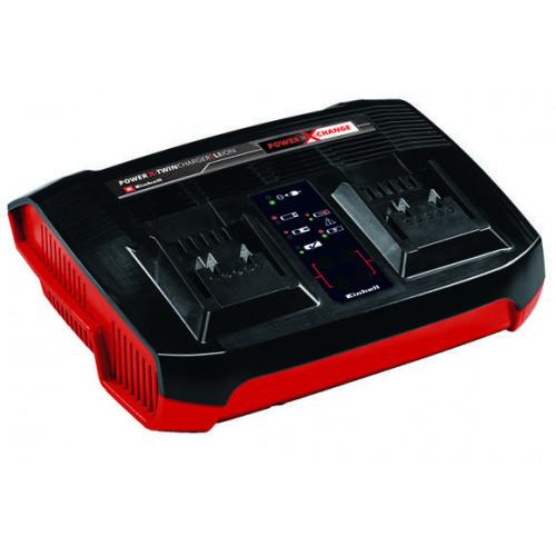 Зарядное устройство Einhell Power X-Twincharger 3A (4512069)