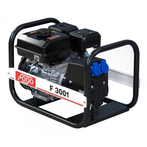 Генератор бензиновый FOGO F 3001 (F3001)