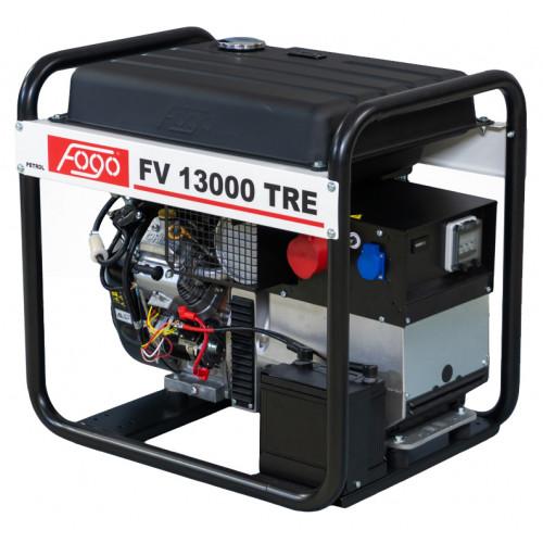 Генератор бензиновый FOGO FV 13000 TRE (FV 13000 TRE)