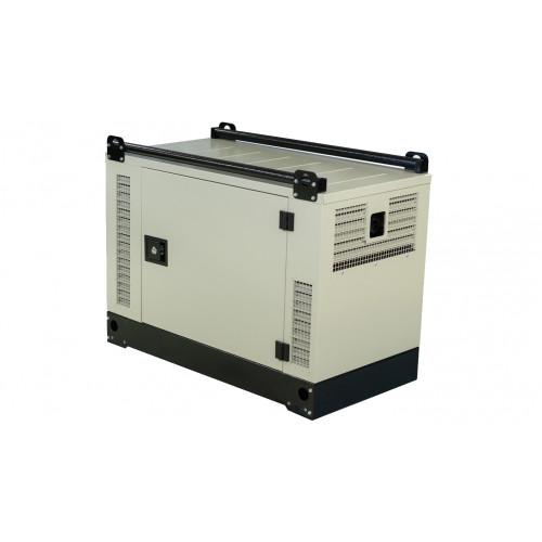 Генератор бензиновый FOGO FH 8000 RCEA (FH8000RCEA)