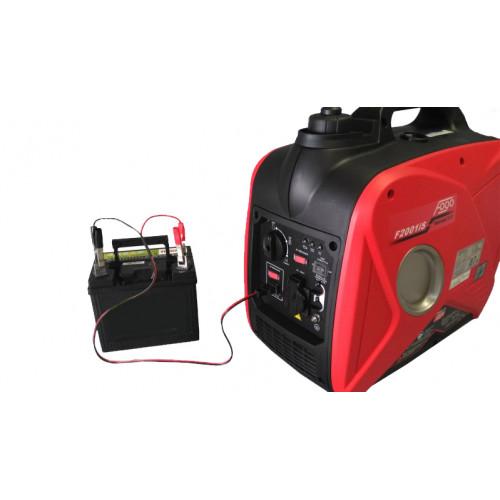Генератор инверторный бензиновый FOGO F2001IS (F2001IS)